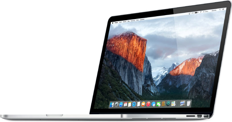 Review Of The Display Of Macbook Pro 15 Inch From 2012 To 2015