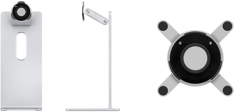 Apple Stand for the Apple Pro Display XDR and VESA