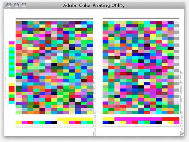 How to have your printer calibrated?